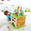 Thumbnail: משחק קוביית פעילות ענקית גיל 12+ חודשים