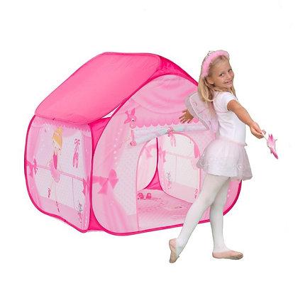 אוהל בלרינה ורוד