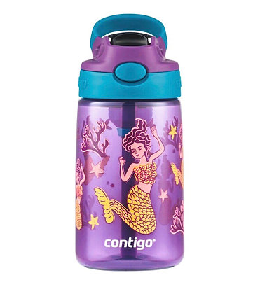 בקבוק קונטיגו בת הים פייה קופצת
