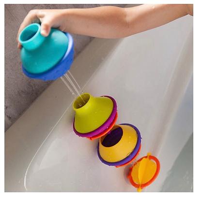 משחק מפלים לאמבטיה
