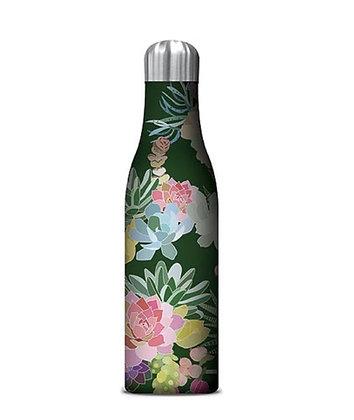 בקבוק טרמוס פרחים