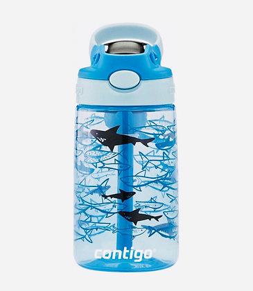 בקבוק קונטיגו פייה קופצת כרישים