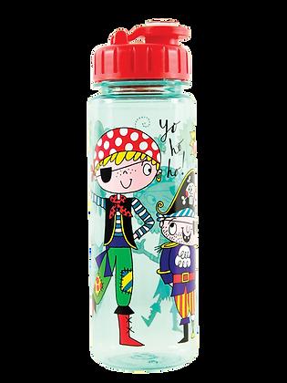 בקבוק מים שודדים