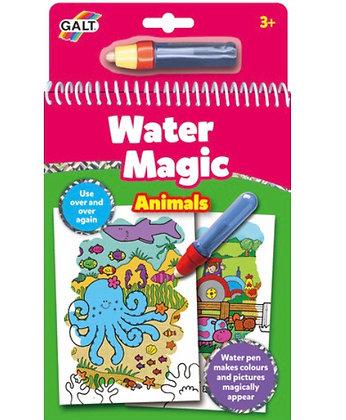 ספר מים חיות