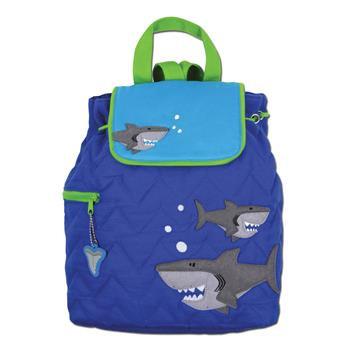 תיק גן מבד- כריש