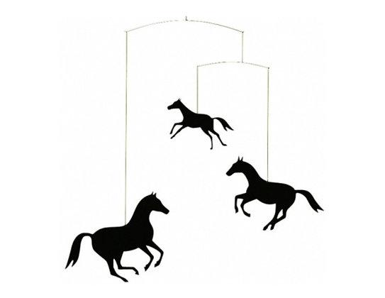 מובייל סוסים