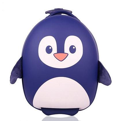תיק טורלי פינגווין כחול