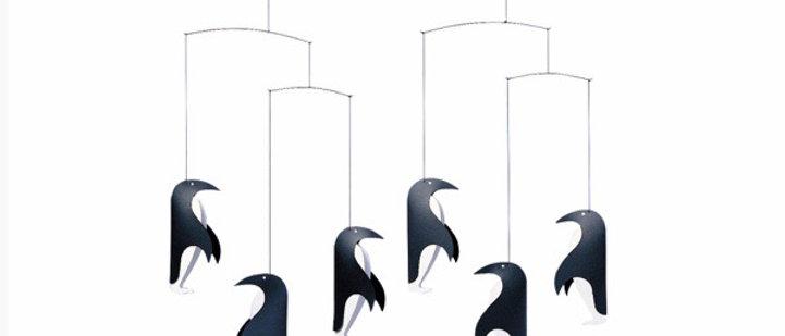 מובייל פינגווינים