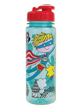 בקבוק שתייה סופרמן
