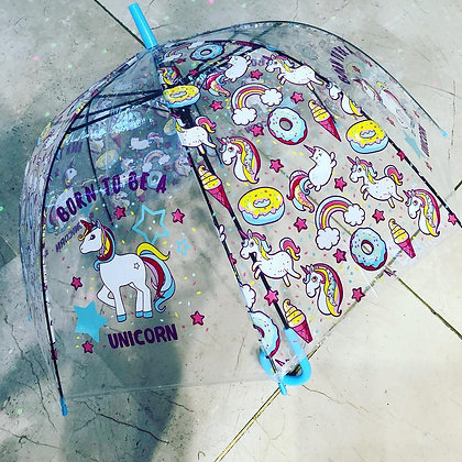 מטריית חד קרן