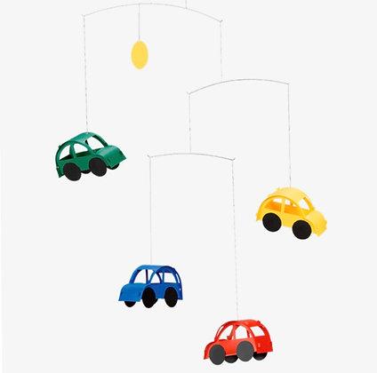 מובייל מכוניות