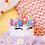 Thumbnail: יצירת כרית נוי חד קרן