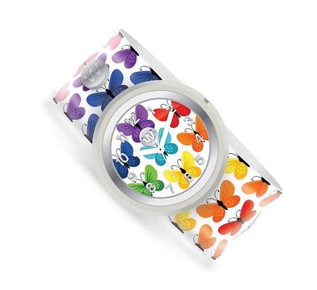 שעון פרפרים