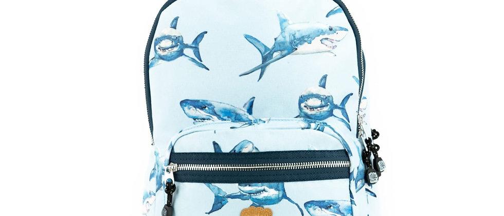 תיק כרישים גדול