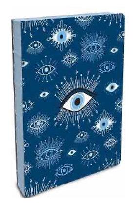 מחברת עין