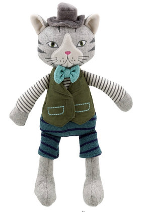 בובת חתול