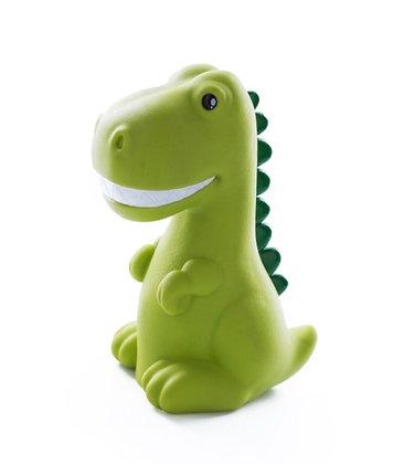 מנורת דינוזאור יושב