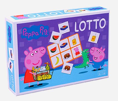 משחק לוטו פפה