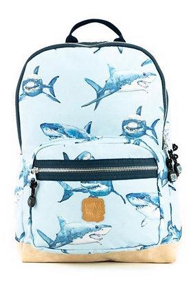 תיק בית ספר כרישים M