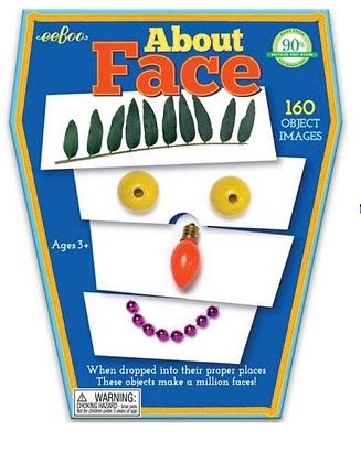 בניית פרצופים