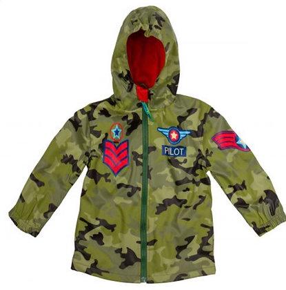 מעיל גשם צבאי