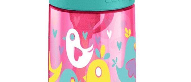 בקבוק שתייה קונטיגו ציפורים