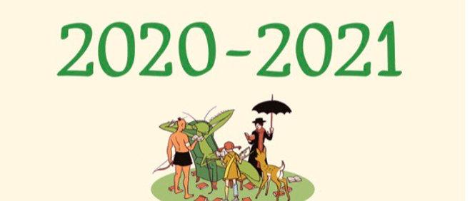 לוח שנה 2020/2021