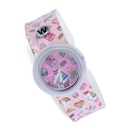 שעון יד ממתקי חד קרן