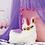 Thumbnail: הכנת כרית  לנוי לאמה