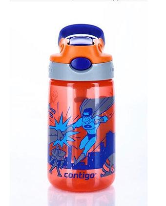 בקבוק קונטיגו גיבור על כתום
