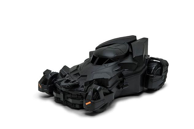 טרולי באטמן שחורה