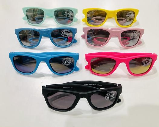משקפי שמש גמישות ( 7 גוונים )