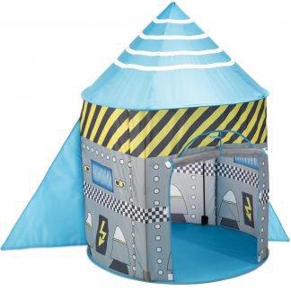 אוהל בצורת טיל