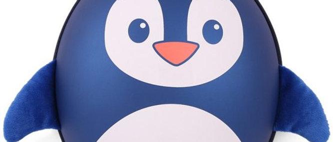 תיק גב קשיח פינגווין כחול
