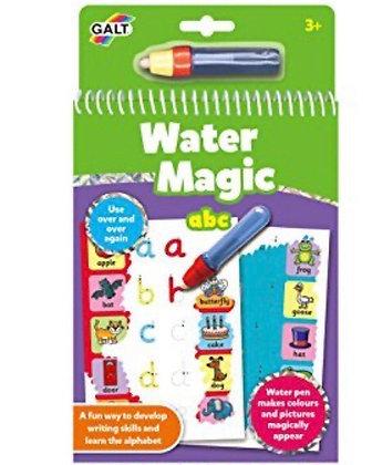 ספר מים ABC