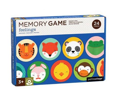 משחק זיכרון הבעות