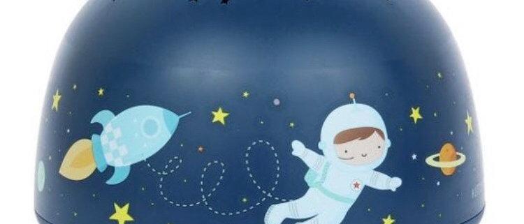 מנורת כוכבים חלל