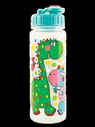 בקבוק מים דינוזאור