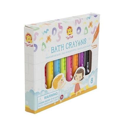 צבעים למקלחת