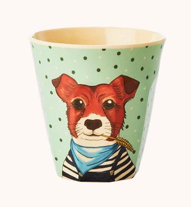 כוס כלב