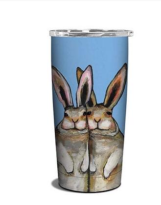 כוס טרמית ארנבים