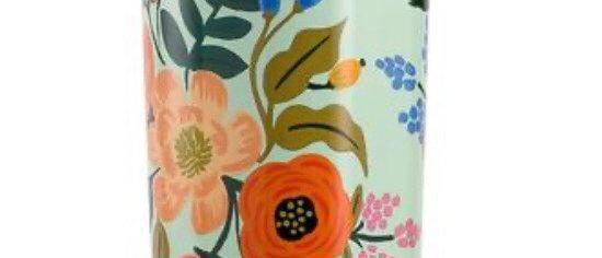 בקבוק 475 מ״ל זריי פרחים