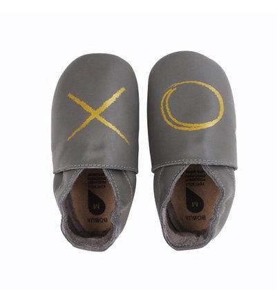 נעלי טרום הליכה X0 אפורות