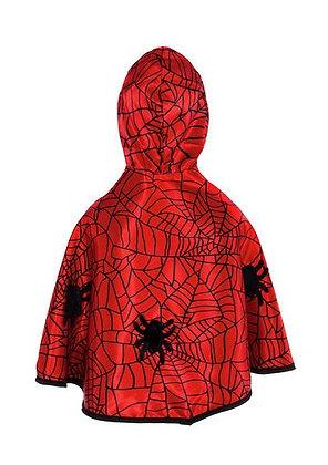 איש העכביש דו צדדית