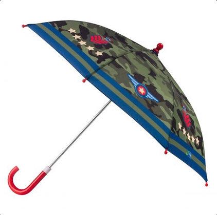מטריה צבאית