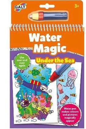 ספר מים מצולות
