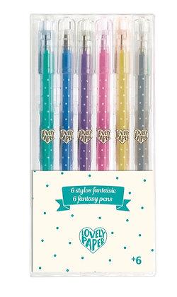 עטים זוהרים