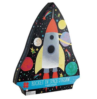 פאזל חלליות 40 חלקים