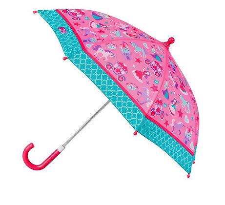 מטריית נסיכות ורודה