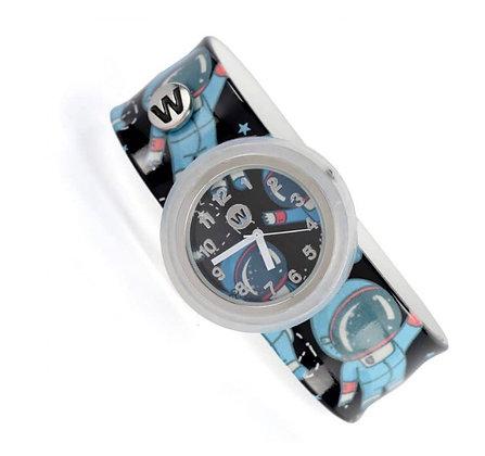 שעון  אנשי חלל
